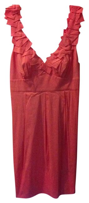 Preload https://item3.tradesy.com/images/bcbgmaxazria-coral-reef-kerry-above-knee-cocktail-dress-size-6-s-302587-0-0.jpg?width=400&height=650
