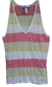 Laundry by Shelli Segal Top multi