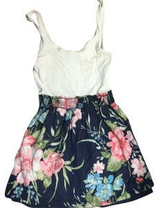 Abercrombie & Fitch short dress on Tradesy
