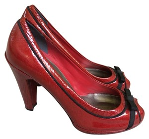 Linea Paolo Pumps