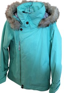 Oakley - The Gretchen Bleiler Collection Coat