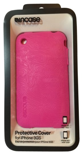 Incase IPHONE 3G & 3GS Protective Cover by incase [ Roxanne Anjou Closet ]