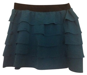 Apt. 9 Skirt Teal