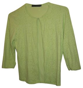 Patrick Mendes Neon Sweater
