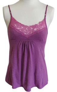 One Step Ahead Top Purple