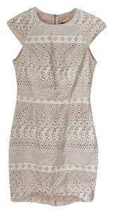 Dolce Vita short dress White / Ivory on Tradesy