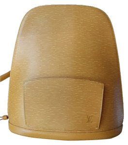 Louis Vuitton Lv Gobelins Gobelins Backpack