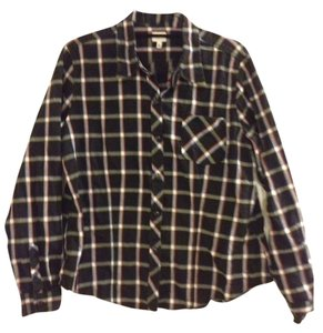 L.L.Bean Button Down Shirt