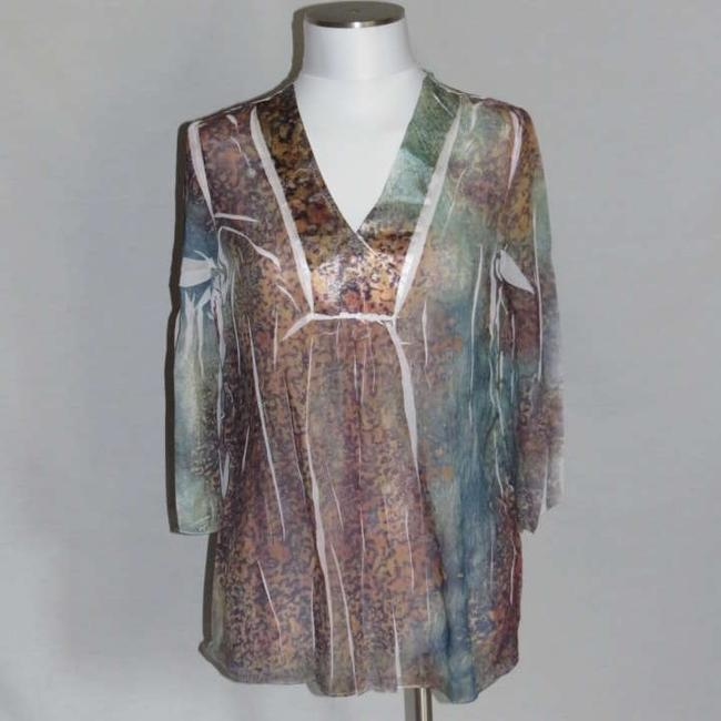 Simply Irresistible Top Multicolor