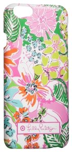 Lilly Pulitzer Lilly Pulitzer iPhone 6 Case