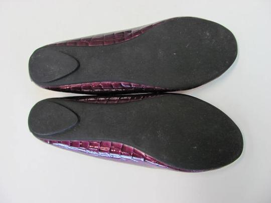 Rampage 8.50m Great Condition purple Flats