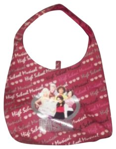 Unknown High School Musical Pink Tote
