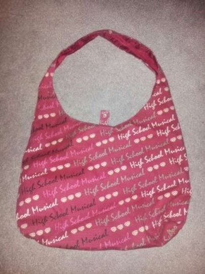 Other High School Musical Pink Tote