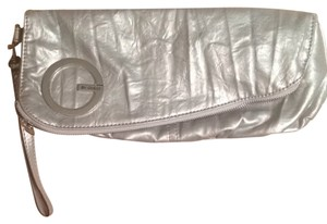 Guess Wristlet in Silver