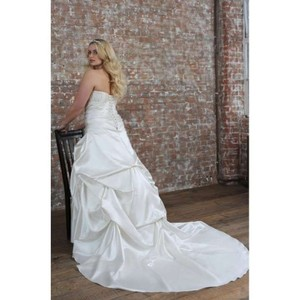 Callista Callista 4148 Wedding Dress