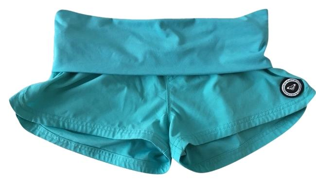 Roxy Shorts Teal