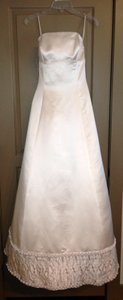Justina McCaffrey 013950 Wedding Dress