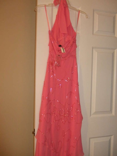 BCBG Max Azria Sequin Dress