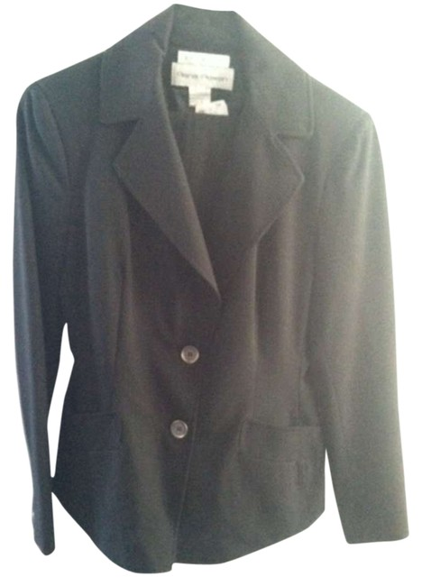 Preload https://item5.tradesy.com/images/rena-rowan-black-jacket-8-pant-suit-size-4-s-303184-0-0.jpg?width=400&height=650