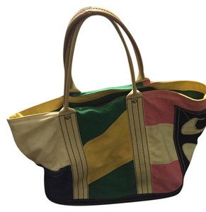 Ralph Lauren Tote in Multi