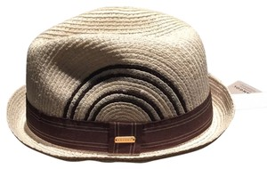 Kangol Kangol Ashton braid Player Fedora - Medium