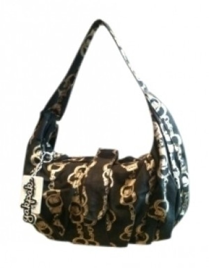 Preload https://item5.tradesy.com/images/yak-pak-metallic-catrina-black-and-gold-cotton-hobo-bag-30339-0-0.jpg?width=440&height=440