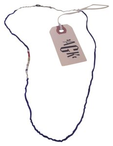 PAKGD NWT beaded necklace PAKGD
