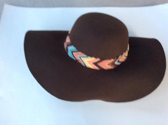 Missoni for Target Missoni felt hat