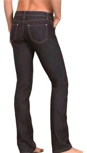 Athleta Straight Leg Jeans-Dark Rinse