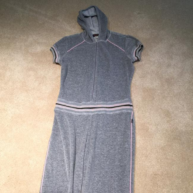 Other And Velour Short Sleeve Size Medium Activewear Short Sleeve Velour Size Medium Hooded Hooded Hooded Dress