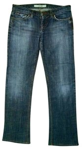 JOE'S Jeans Joes Low Rise Boot Cut Jeans-Distressed