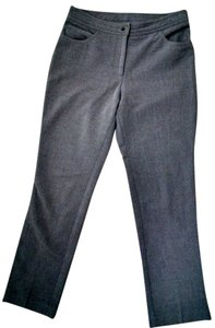Laundry by Shelli Segal Size 4 P1403 Skinny Pants brown