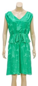 Marc by Marc Jacobs short dress Green on Tradesy