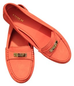 17162cfcbbf Coach Frederica Loafers - Up to 70% off at Tradesy
