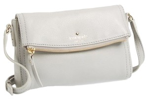 Kate Spade New York Cobble Hill Mini Carson Leather Cross Body Bag