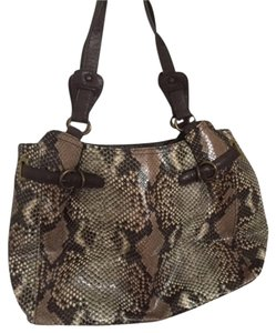 Jessica Simpson Tote in Multi colored