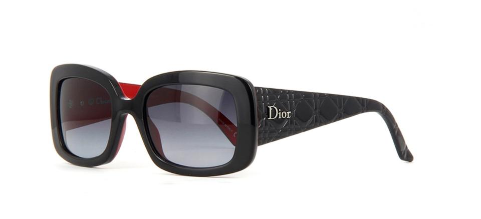 7b0cd469a144 Dior 100% AUTHENTIC CHRISTIAN DIOR Sunglasses LadyLady 2 Image 0 ...