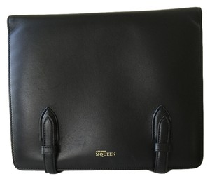 Alexander McQueen Alexander McQueen Leather iPad Case
