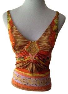 Versace Top Multi