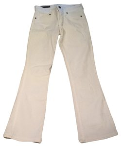 Citizens of Humanity Flare Leg Jeans-Light Wash