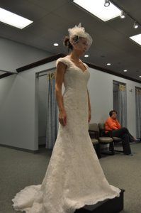 Eddy K Couture Wedding Gown Wedding Dress