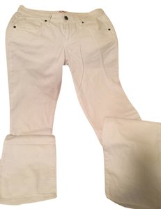 Joie Boot Cut Jeans-Coated