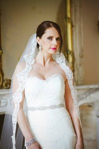 Rivini Emmaline Wedding Dress