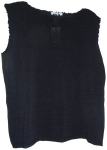Chico's Top Black