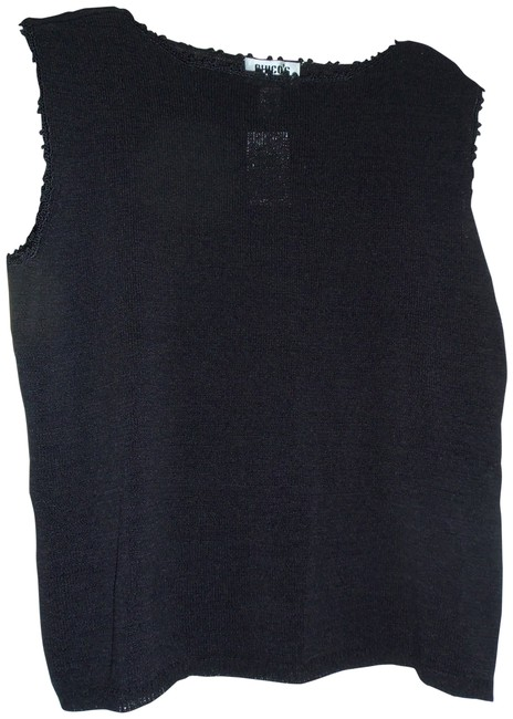 Preload https://img-static.tradesy.com/item/304204/chico-s-black-no-tank-topcami-size-14-l-0-0-650-650.jpg
