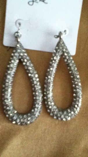 Forever 21 fashion earring