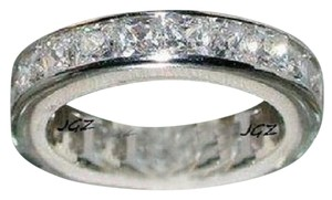 Anniversary Eternity Band .size 7 * New Exclusive Design *