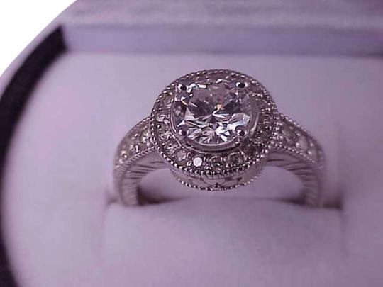 Preload https://img-static.tradesy.com/item/304505/estate-vintage-157ct-solitaire-brilliant-cut-diamond-14k-white-gold-appraisal-included-ring-0-0-540-540.jpg