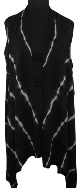 Méchant Shark Bite Hem Vest Tunic