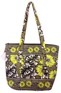 vera bradley inspired Tote in Multi